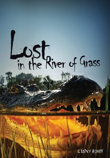 (ebook) Lost in the River of Grass