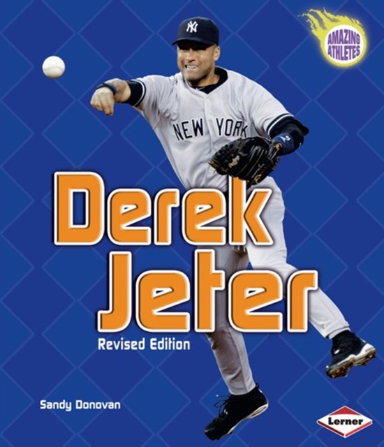 Derek Jeter (Revised Edition)