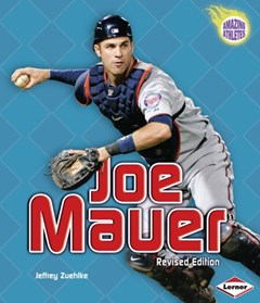 Joe Mauer (Revised Edition)