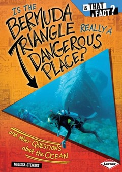 (ebook) Is the Bermuda Triangle Really a Dangerous Place?