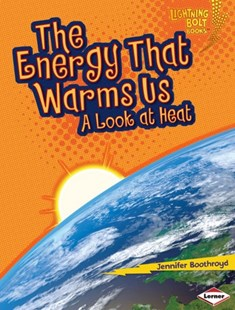 (ebook) Energy That Warms Us - Non-Fiction