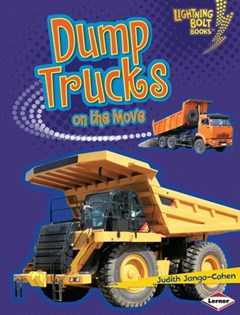 Dump Trucks on the Move