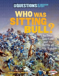 (ebook) Who Was Sitting Bull? - Non-Fiction History