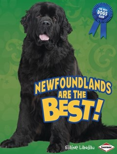 (ebook) Newfoundlands Are the Best!