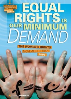 Equal Rights Is Our Minimum Demand
