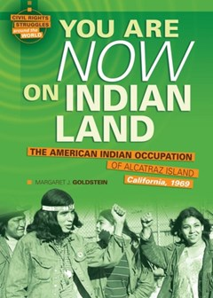 You Are Now on Indian Land