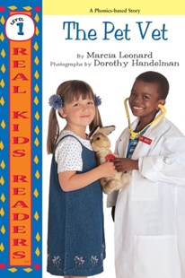 (ebook) Pet Vet - Non-Fiction Early Learning