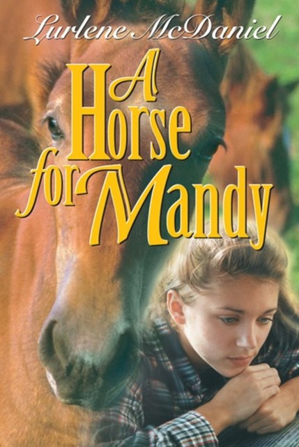 Horse for Mandy