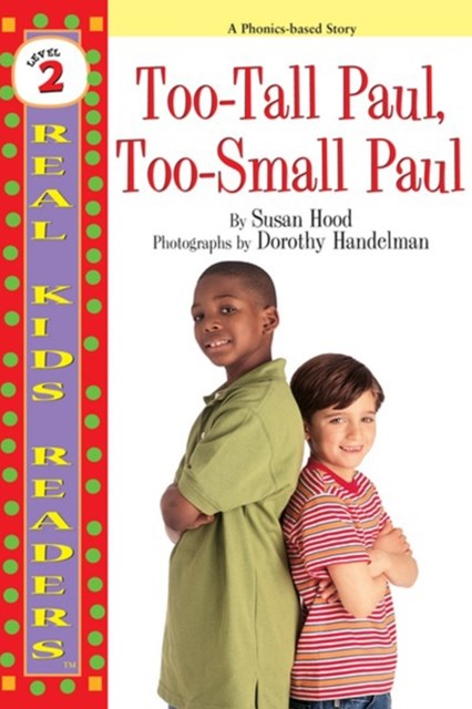Too-Tall Paul, Too-Small Paul