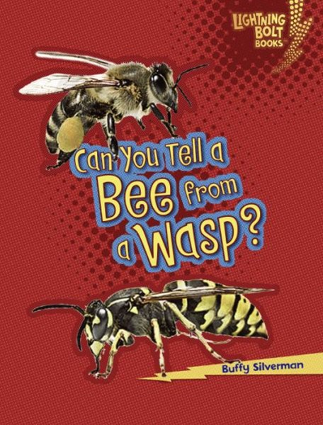 Can You Tell a Bee from a Wasp?