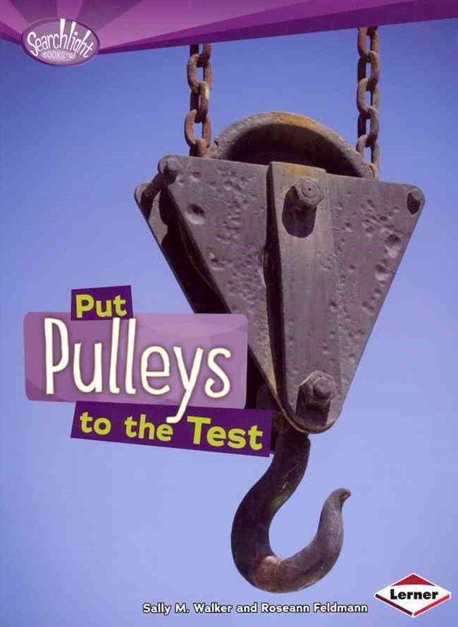 Put Pulleys - To The Test - Searchlight Machines