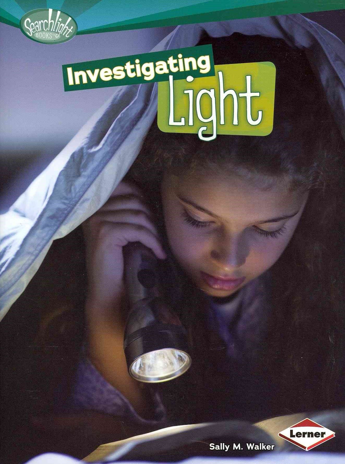 Investigating Light - Searchlight Energy