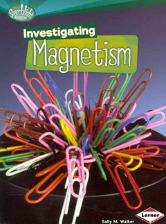 Investigating Magnetism - Searchlight Energy
