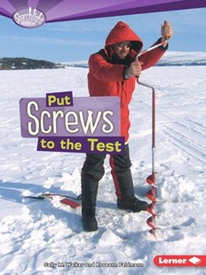 (ebook) Put Screws to the Test - Non-Fiction