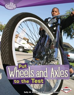 (ebook) Put Wheels and Axles to the Test