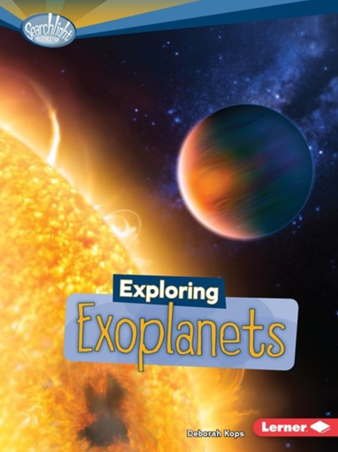 (ebook) Exploring Exoplanets