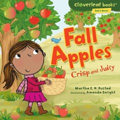 (ebook) Fall Apples