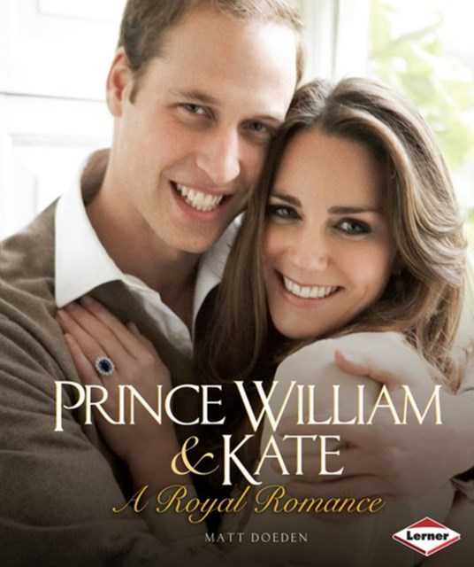 Prince William & Kate