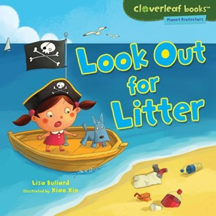 (ebook) Look Out for Litter - Non-Fiction Family Matters