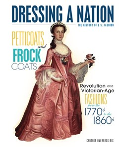 Petticoats and Frock Coats