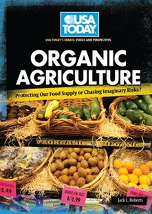 (ebook) Organic Agriculture - Non-Fiction Family Matters