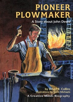 (ebook) Pioneer Plowmaker