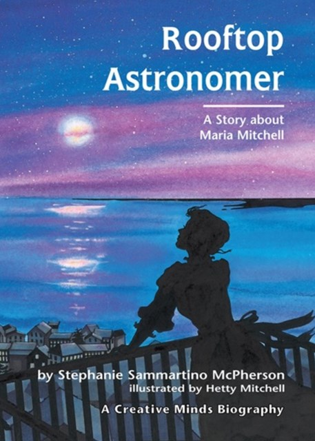 Rooftop Astronomer