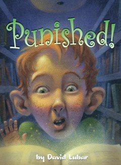 (ebook) Punished!