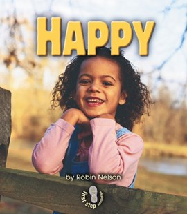 (ebook) Happy - Non-Fiction Family Matters