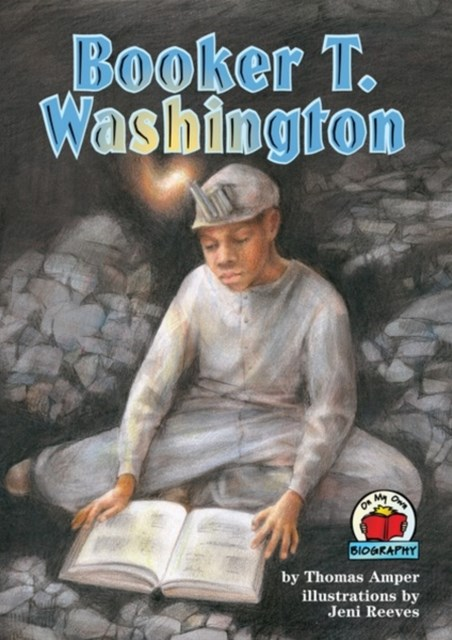(ebook) Booker T. Washington