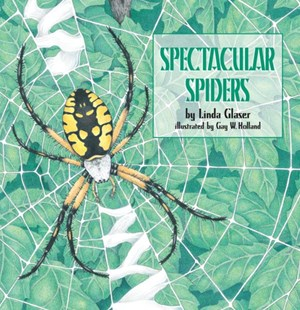 (ebook) Spectacular Spiders - Non-Fiction Animals