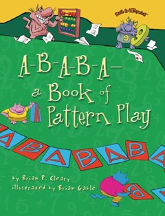 \A-B-a-B-a-A Book of Pattern Play
