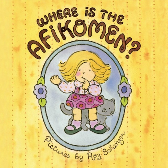 Where Is the Afikomen?