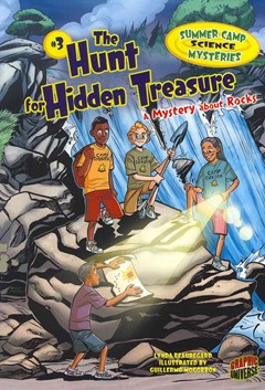 The Hunt for Hidden Treasure