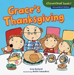 Graces Thanksgiving - Holidays and Special Days