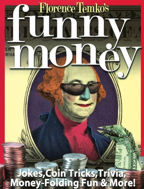(ebook) Funny Money
