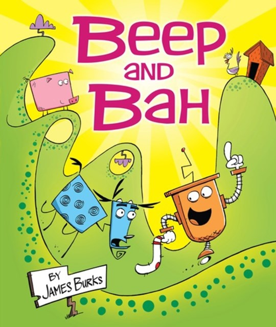 (ebook) Beep and Bah