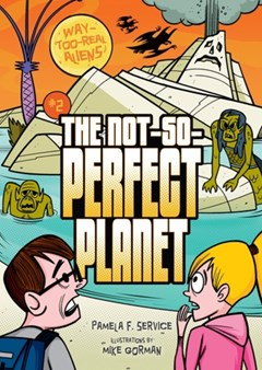 #2 The Not-So-Perfect Planet