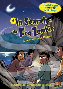 (ebook) In Search of the Fog Zombie - Children's Fiction