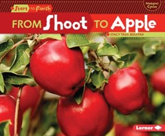 (ebook) From Shoot to Apple