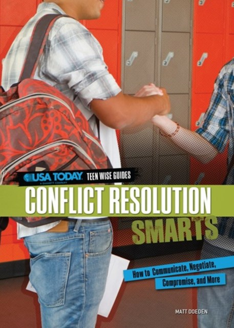 Conflict Resolution Smarts