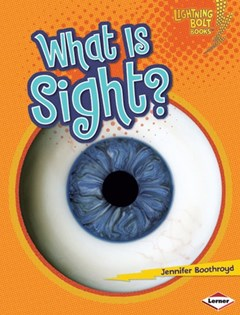 What Is Sight?