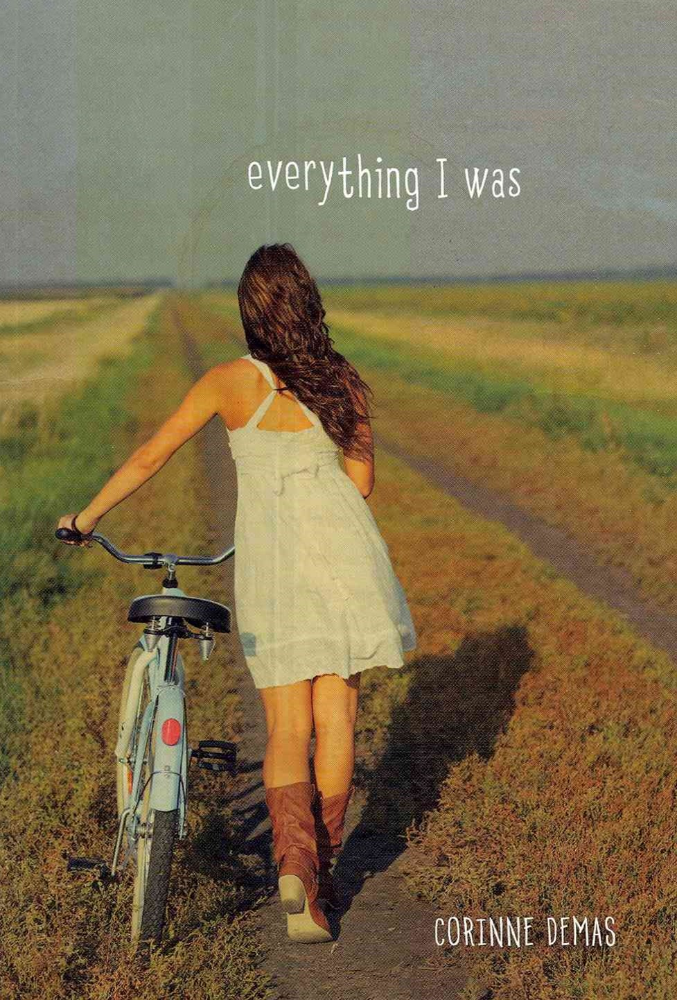 Everything I Was