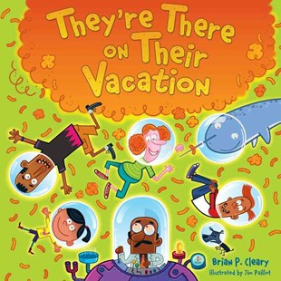 They're There on Their Vacation - Children's Fiction Older Readers (8-10)