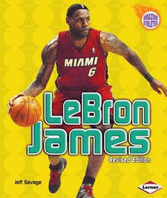 LeBron James (Revised Edition)