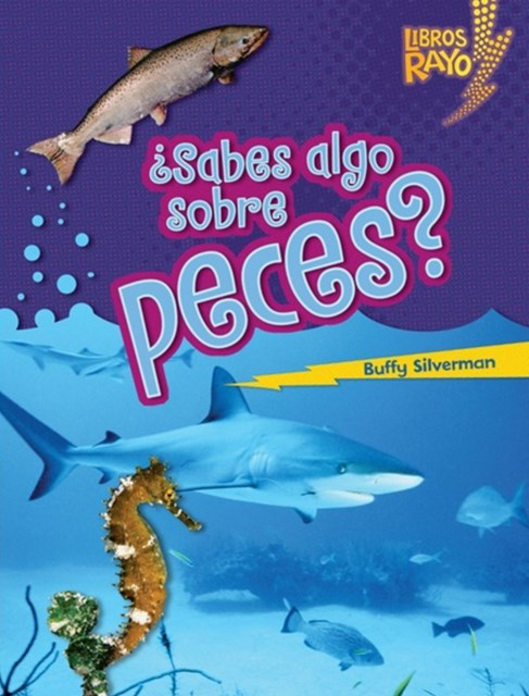 Sabes algo sobre peces? (Do You Know about Fish?)