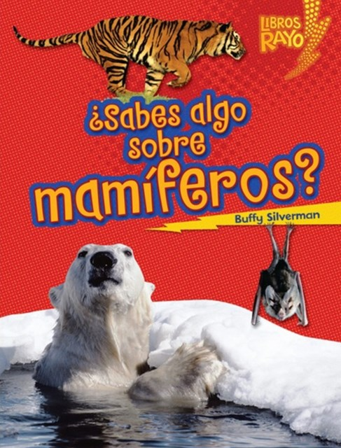 Sabes algo sobre mamiferos? (Do You Know about Mammals?)