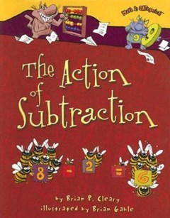 The Action of Subtraction
