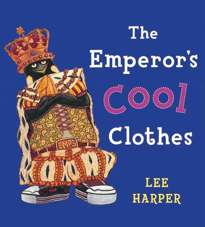 Emperor's Cool Clothes