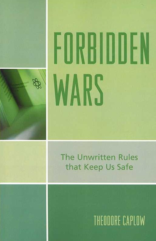 Forbidden Wars